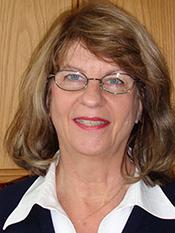 Christine Stark